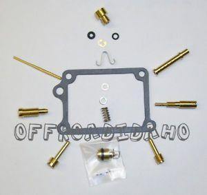 Carb Rebuild Kit Suzuki LTZ50 LT50 Quadrunner 50 06 09