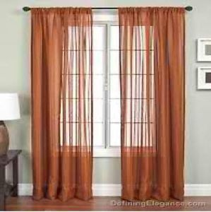 180470959_8 pieces sheer voile window panel copper drapes curtain