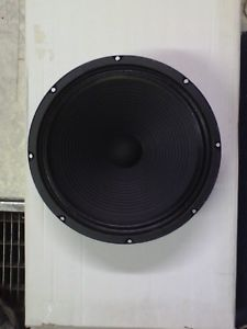 "Jensen JCH 12 70 12"" Guitar Speaker 8 Ohm Perfect Condition"