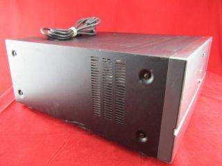 Sherwood Newcastle A 965 7 Channel Power Amplifier