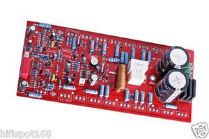 Audio Power Amplifier 700W Amp Finished Board Mono Toshiba 1943 5200