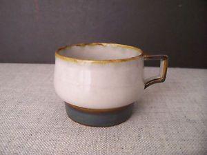 Bing Grondahl Tema Stoneware Cup No Saucer