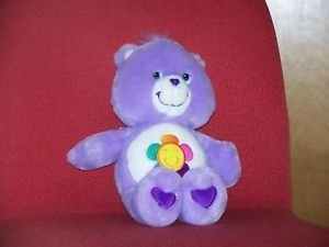 "Harmony Bear Care Bear Talking 13"" Fresh Clean"