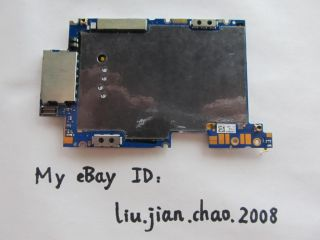 █ Apple iPhone 3G 8GB Logic Board Water Damaged █