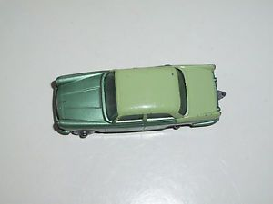 Vintage Lesney Matchbox Austin A55 Cambridge No 29 w Trailer Hitch