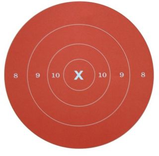 30 Silhouette Shooting Targets Pistol Targets Targets Airsoft Pistol Rifle