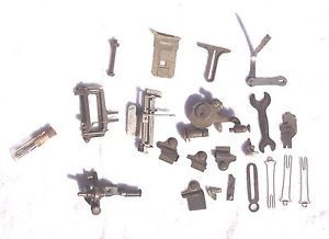 new home treadle sewing machine parts