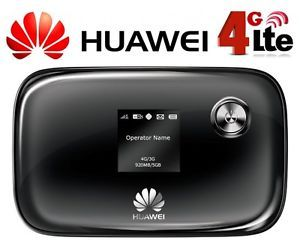 Unlocked Huawei E5776 Mobile Wi Fi 4G LTE Wireless Hotspot Access Point Router
