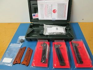 Ruger MK 3 Hunter Target Upgrade Accessory Kit NIB