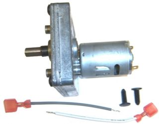 Lincoln L7801 1 Wire Feed Motor with Gearbox for Lincoln Welders