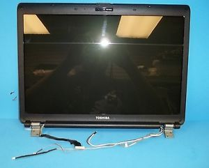 Toshiba Satellite L355D S7901 Laptop LCD Full Screen Assembly Display