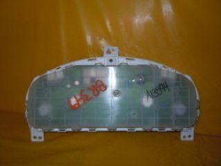 05 Mazda 6 2005 Speedometer Instrument Cluster Dash Panel 121 542