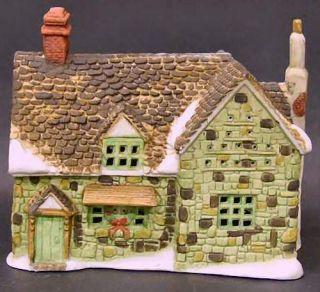 Stone Cottage Department Dept 56 Dickens Village D56 DV
