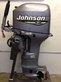 1998 mercury 115 hp 2 stroke outboard motor boat engine 90 for Used 90 hp outboard motors