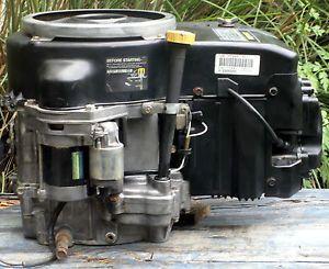 John Deere FC540V High Torque Kawasaki 17 HP K Series OHV