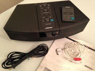 bose wave radio for ipod on popscreen. Black Bedroom Furniture Sets. Home Design Ideas