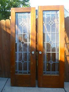 Interior French Doors On Popscreen