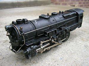 Vintage American Flyer O Scale No 561 Engine Train