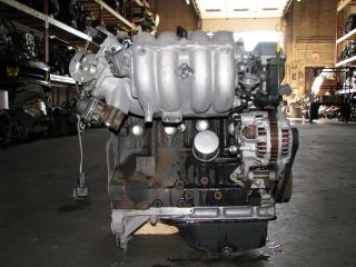 JDM Mazda Protege Engine 1999 2003 FP Motor 2 0L Replacement