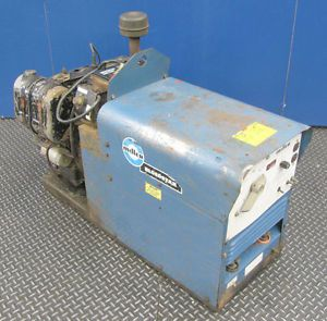 Miller Bluestar Engine Driven Welder Generator