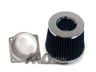 Air Intake MAF Sensor Adapter Filter Kit for Ford 97 03 F150 F 150 4 2L V6 99