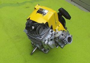 McCulloch Go Kart Engine