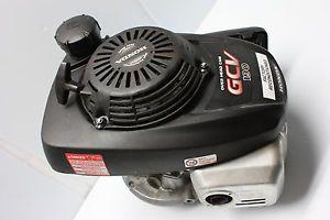 Honda GCV190LA 5 1 Vertical Shaft Engine Pressure Washer Lawnmower Very Clean