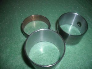 Farmall IHC 350 Diesel Engine Cont Cam Bearing Set