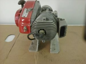 West Bend 580 Vintage Racing Go Kart Engine 820 McCulloch Power Bee Runs Great