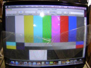 Arcade Monitor Resolution on PopScreen