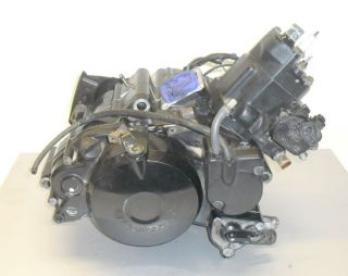 Honda NSR 125 JC22 Motor Engine HT JC20E 74438