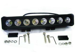 80W LED Work Light Spot Lamp CREE Off Road ATV Boat Jeep Truck SUV 4WD