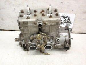 Ski Doo Rotax Type 536 521cc Formula Plus Blizzard 9700 Snowmobile Engine