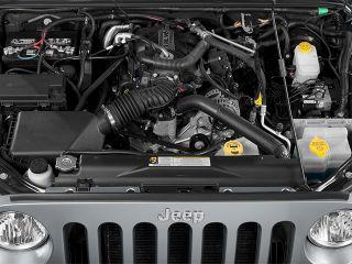 4WD 4DR Sahara Jeep Wrangler Unlimited 4WD Sahara New SUV Manual Engine 3 6L V6