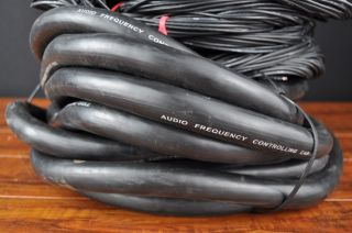 100' 32 Channel Professional Audio Snake Cable