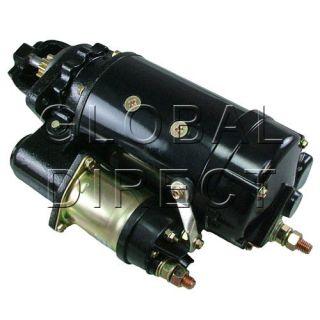 Starter Chevy GMC Caterpillar 3116 3126 Engines