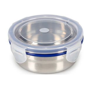 Dstore Stainless Steel Food Storage Airtight Containers BPA Free 0 3 270ml