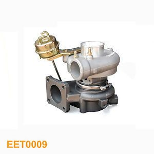 EET0009 Toyota 1HD T 1HDT Turbo Engine Turbo Charger Toyota Vehicle CT26