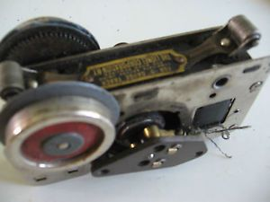 Pre War O Scale Motor for Parts Lionel Train Engine Motor