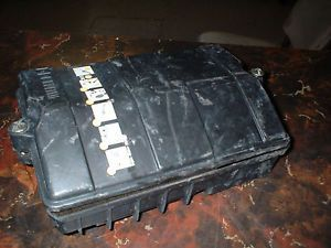 Yamaha EF2600 Portable Generator Engine Carburetor Recoil Starter