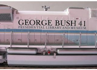 MTH USA SD70ACe Diesellok 2 Rail DC DCC Digital with Sound HO 1 87 Versions to Choose from George Bush 4141 Union Pacific Katy Rio Grande Brand New Neu OVP