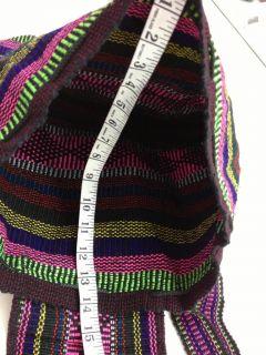 Rasta Backpacks Ethnic Backpack Mexican Backpacks Mochilas Mexicanas