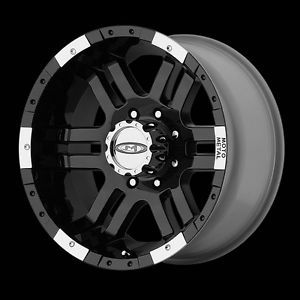 "18"" Moto Metal 951 Black Rims Nitto Trail Grappler Tires 35x12 50x18 Wheels"