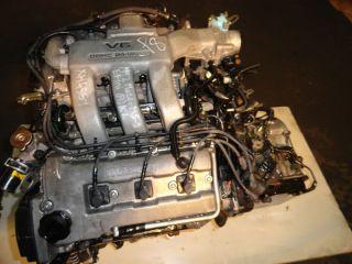 Mazda B2600 G5 JDM Complete Engine rwd Auto Tranny