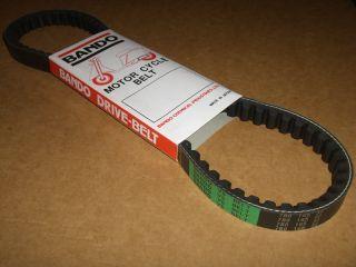 Bando Drive Belt Yamaha Jog CG50 CY50 CV50 Vino E Ton Beamer Matrix EZ Fix