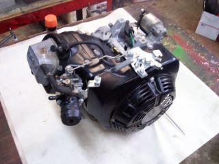 John Deere Gator AMT 622 626 Kawasaki FE290D Gas Engine Used