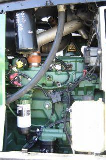 2006 John Deere 648G III Log Skidder Dual Arch 648