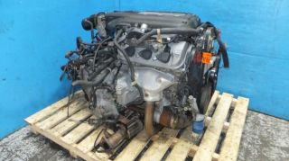JDM Acura 3 2 TL Type s CL J32A vtec Engine Automatic Transmission 2001 2003