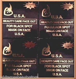 4 K Brothers USA Beauty Care Face Ginseng Whitening Soap 50g USA Seller