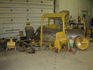 John Deere 450E Blade Blades Dozer Parts
